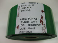 (1) roll Hot Stamp Stamping Foil * 'GREEN' * 2