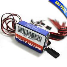 For TAMIYA LED Light  System Drift On Road 1/10 RC Car Kit Flash 12 LED Lamps F