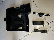 03 Kawasaki ZRX 1200 Battery Rack Cover Tool Case ZRX1200 01 02 03 04 05