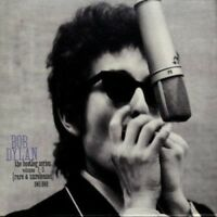 "Bob Dylan - Bootleg Series Vol. 1-3 (Rare & Unreleased '61 - '91, 5 x 12"" VINYL)"