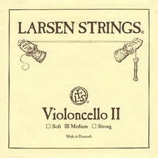 Larsen Cello D String Medium Tension 4/4 Full Size
