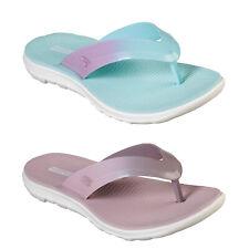 Skechers Sandals And Flip Flops For Women For Sale Ebay
