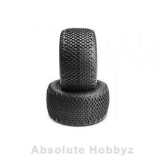 JConcepts 3D's 2.2 Truck Tires (Black) (1pr) - JCO3082-07