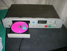 Denon DN-650F DJ Compact Disk Player