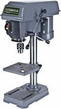 Genesis Drill Press GDP500 8 in. 5-Speed Benchtop 2.5 Amp NEW