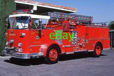 Fire Truck Photo San Marino Classic Crown Firecoach Engine Apparatus Madderom