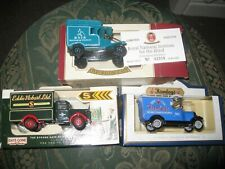Diecast Vehicles Eddie Stobart Hamleys Rnib Limited Edition All Boxed