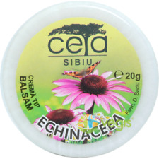 Echinacea ointment - Herpes, Furuncles, Psoriasis.