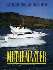 Motormaster,Ouvry, Philip, Langley-Price, Pat,New Book mon0000026511