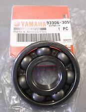 Genuine Yamaha YFS200 Blaster Crankshaft Main Bearing 93306-30556 Cuscinetto