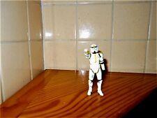 "Hasbro 2006 Star Wars Storm Trooper 4"" #C-001C Hands Missing REDUCED"