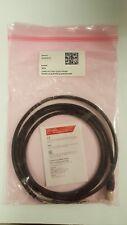Allied Vision 2814 I/O Cable, 12 Pin Hirose Female Plug, 2.0m