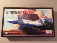 Minicraft, Boeing 737-400, British Airways, 1/144 - Rare