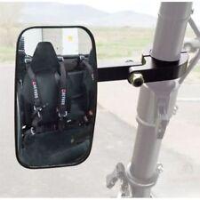 Kawasaki MULE 2510 3000 3010 4000 4010 600 610 Tusk UTV Mirror Kit w/ Extension