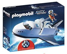 Playmobil City Action 6196 Outer Space Shuttle Playset Toy NEW IN BOX Astronaut