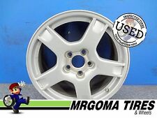 1 WHEEL OEM CHEVROLET 18X9.5 USED RIM 5X120 ET: 56 CHEVROLET CORVETTE C5 9.5X18