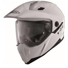 Caberg Xtrace weiss Crosshelm MX Motocross Helm MX Enduro Motorrad Motorradhelm
