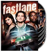 Box Set DVD: 1 (US, Canada...) Region Code DVDs
