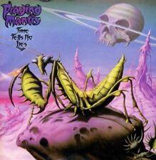 Praying Mantis - Time Tells Nolies (New Cd)