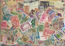 Algerije Postzegels 600 verschillende Postzegels