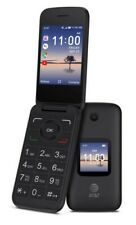Alcatel Smartflip 4052R | 4G Lte | 4Gb Durable flip phone! (Gsm Unlocked) - L/N