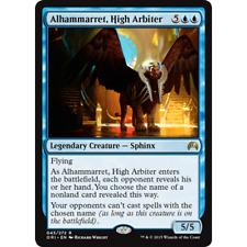 MTG Alhammarret, High Arbiter Ex - Magic Origins