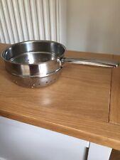 Saucepan Insert Steamer Pan