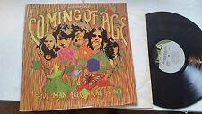 FIVE MAN ELECTRICAL BAND Coming Of Age LP 1971 LIONEL original gatefold vinyl !!