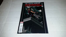 Ultimate Comics Hawkeye # 2 (2011, Marvel) 1st Print