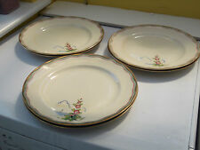 Earthenware Tableware 1920-1939 (Art Deco) Burleigh Pottery