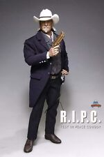 Art-figures R.I.P.D REST IN PEACE COWBOY 1/6 FIGURE AF-017 IN STOCK