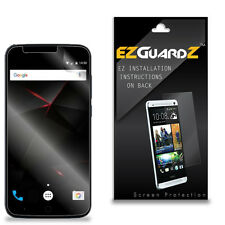 2X EZguardz Clear Screen Protector Shield HD 2X For Vernee Thor