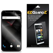 1X EZguardz LCD Screen Protector Shield HD 1X For Vernee Thor