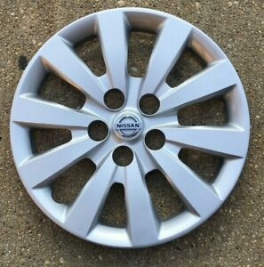 2013-2017 NISSAN SENTRA 16 INCH HUBCAP WILL FIT 403153RBOE-53089