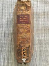Gardes Suisses 1828 Annuaire Militaire Var Bretagne Saint Tropez Cavalerie