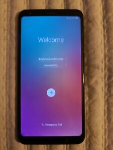 """LG Stylo 5 - 32GB Unlocked on all networks 6.2"""" - able to add memory card"""
