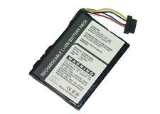 3.7V battery for Mitac Mio 168RS, Mio 169, Mio 169, Mio 168 Plus, Mio 168, Mio 1