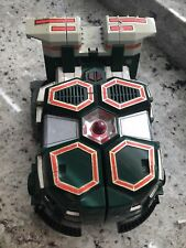 power rangers tor the shuttlezord