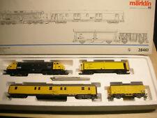 Märklin 28461, Zugset Bahndienst Hilfszug der DSB, NEU, OVP