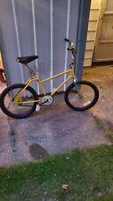 Vintage old school free spirt murray bmx bike.  Haro gt redline schwinn mongoose