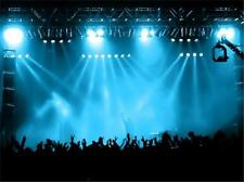 Concert and Event Promoter Marketing Business MARKETING PLAN MS Word / Excel