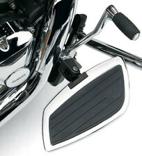 Yamaha Star 1300 Stryker - COBRA Chrome Swept Driver's/Front Floorboards (pair)