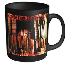 Bathory-Under the Sign-TAZZA-Coffee Mug-Tazza da caffè-NUOVO