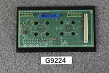 Genus 43515-00 PCB Facilities Connector