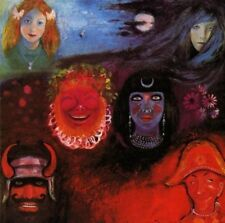 King Crimson In the wake of Poseidon (1970) [CD]