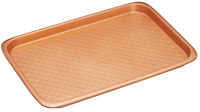 Masterclass Smart Ceramic 40 x 27 cm Heavy Duty Stacking Big Baking Oven Tray