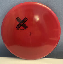Discmania S-Line Pd2 Red X-Out 170g