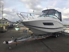 Four Winns Vista 255 Luxury Power Boat