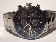 Accurist Mens' Chronograph Watch 7039