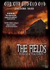 The Fields (DVD) + Extras * Tara Reid * Based on Actual Events * Breaking Glass*